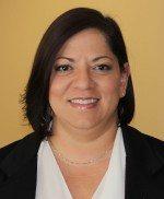 Michelle Fonseca : Development Coordinator