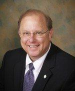 Bruce B. Blackwell : Executive Director