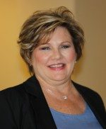 Lou Ann Powell : Deputy Director, CFO/COO