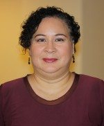 Maritza Ramirez : Office Manager