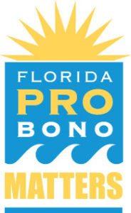 Florida Pro Bono Matters Cases - Pro Bono Cases