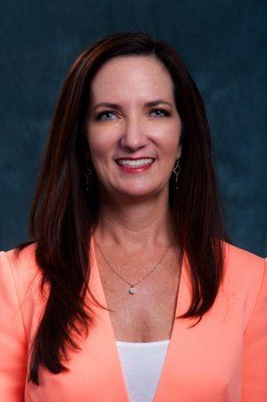 Florida Bar Foundation President Jewel White