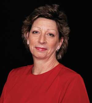 Jane Elizabeth Curran 2017 Medal of Honor Award for a Nonlawyer