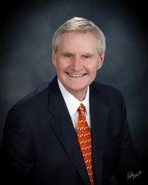 John F. Harkness Jr. Medal of Honor Award Lawyer