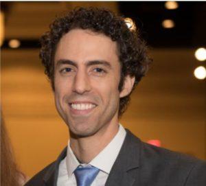 FJI attorney Dante P. Trevisani